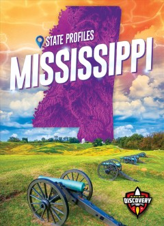 Mississippi by Sexton, Colleen