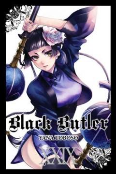 Black butler vol.29 by Toboso, Yana