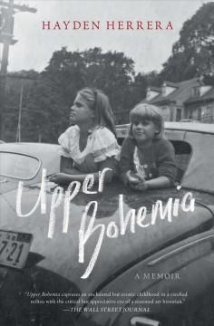 Upper Bohemia : a memoir by Hererra, Hayden